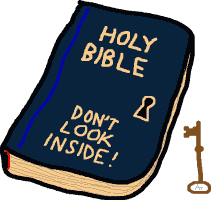 [Holy Bible]