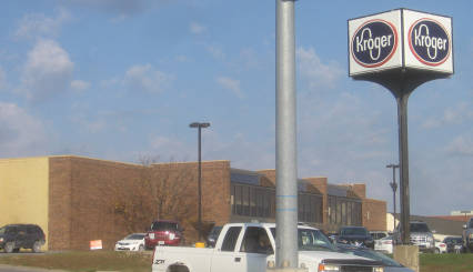 Kroger Troy Ohio >> The Artifacts Of Kroger Supermartifacts The Andrew