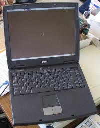 Dell Inspiron 2600