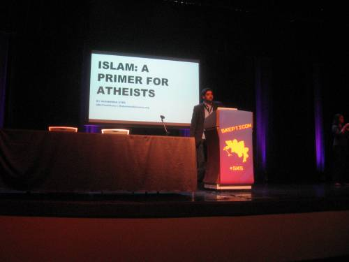 Islam: A Primer for Atheists