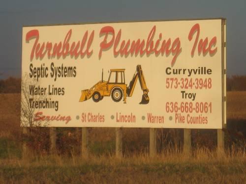 Turnbull Plumbing Inc.