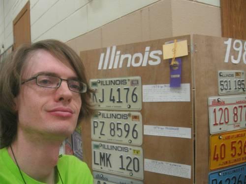 Andrew in Illinois