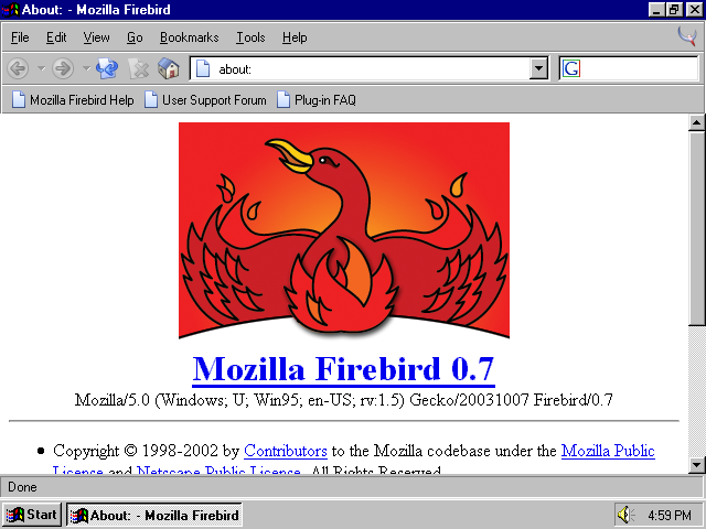 Download Mozilla Thunderbird For Windows 10