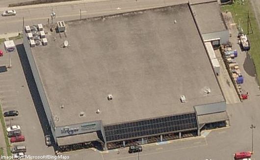 Kroger Morgantown Wv >> Operational Kroger stores in West Virginia