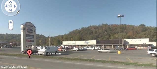 Operational Kroger Stores In West Virginia
