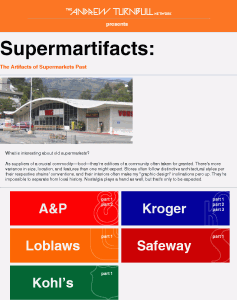 [Supermartifacts]