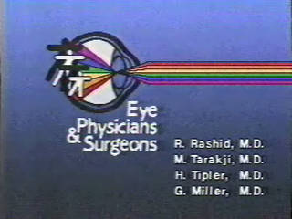 [WSWP-TV 1988 capture - Eye Physicians and Surgeons]