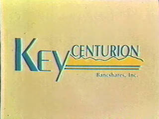[WSWP-TV 1988 capture - Key Centuriaon Bancshares]